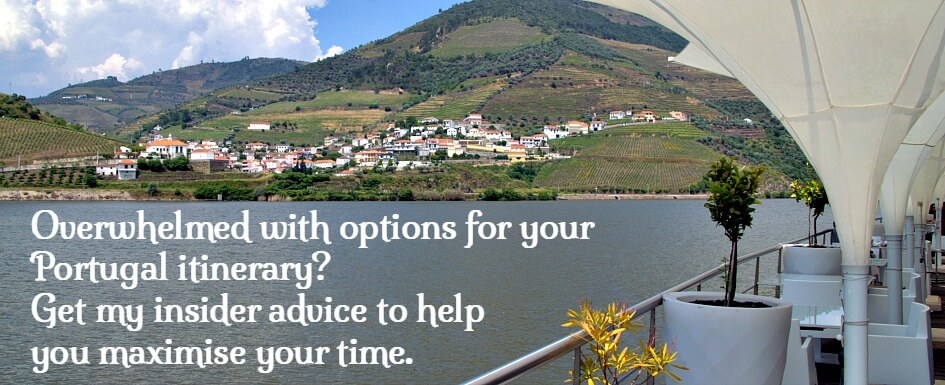 Portugal itinerary consultation service. Quick Query by Skype or email
