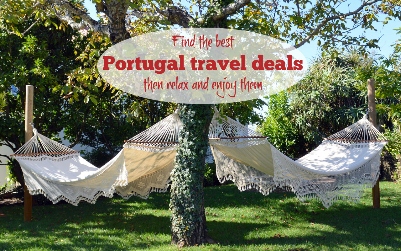 Best Portugal Travel Deals. Find discount codes, booking sites, travel search engines and insider tips for getting great value on travel in Portugal
