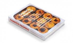 Fabrico Proprio. The Design of Portuguese Semi-Industrial Confectionery