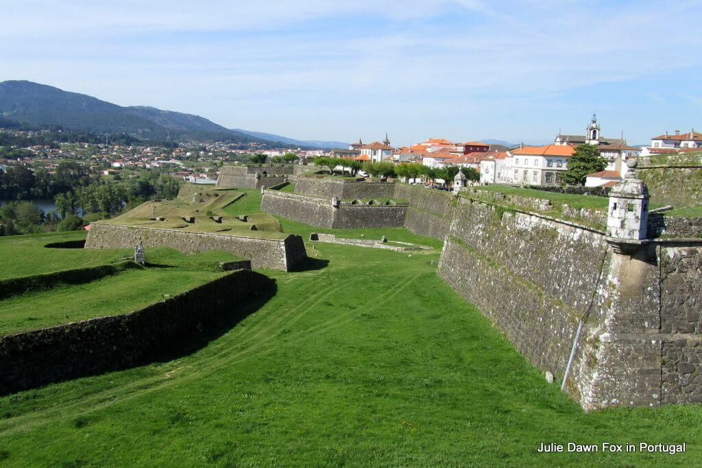 Discover valen a portugal 39 s fortress town on the river minho for Muebles portugal valenca