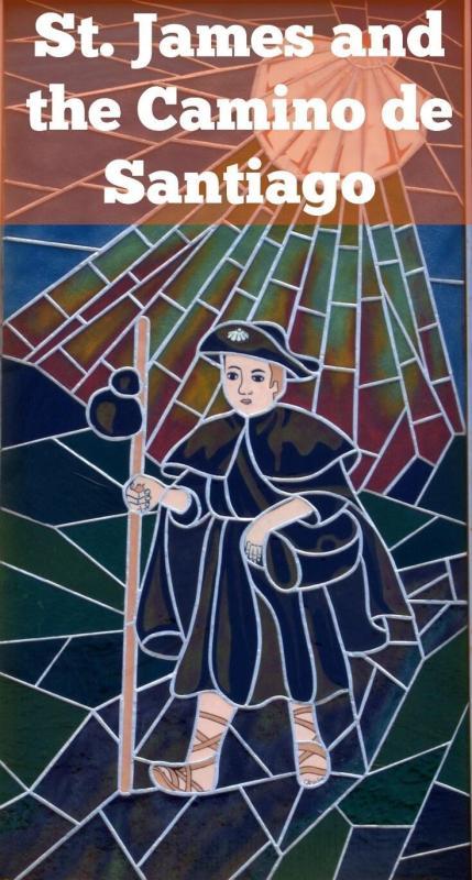 Saint James and the Portuguese Camino de Santiago