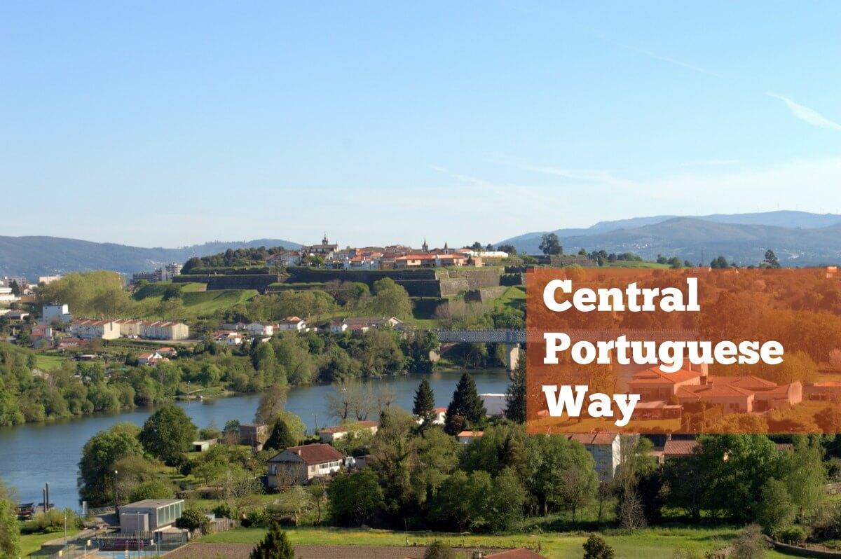 Central Portuguese Camino de Santiago