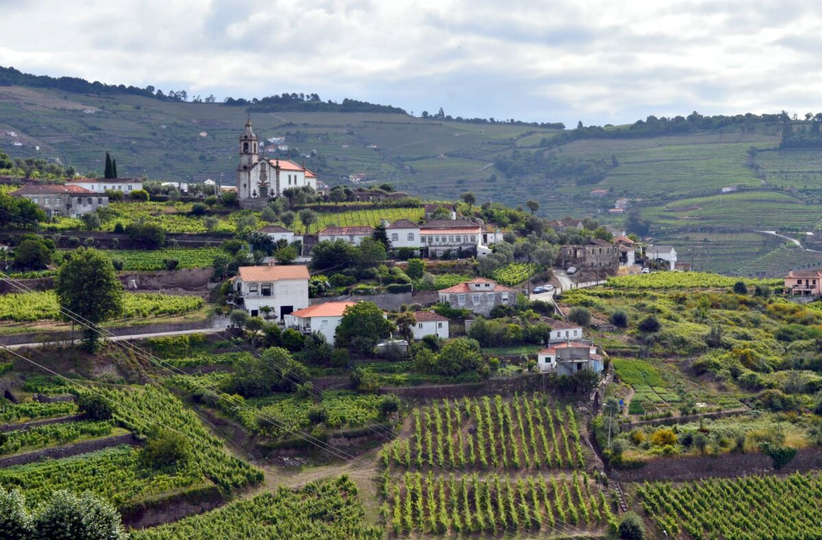 6 Traditional Wine Villages To Explore In The Douro Wine
