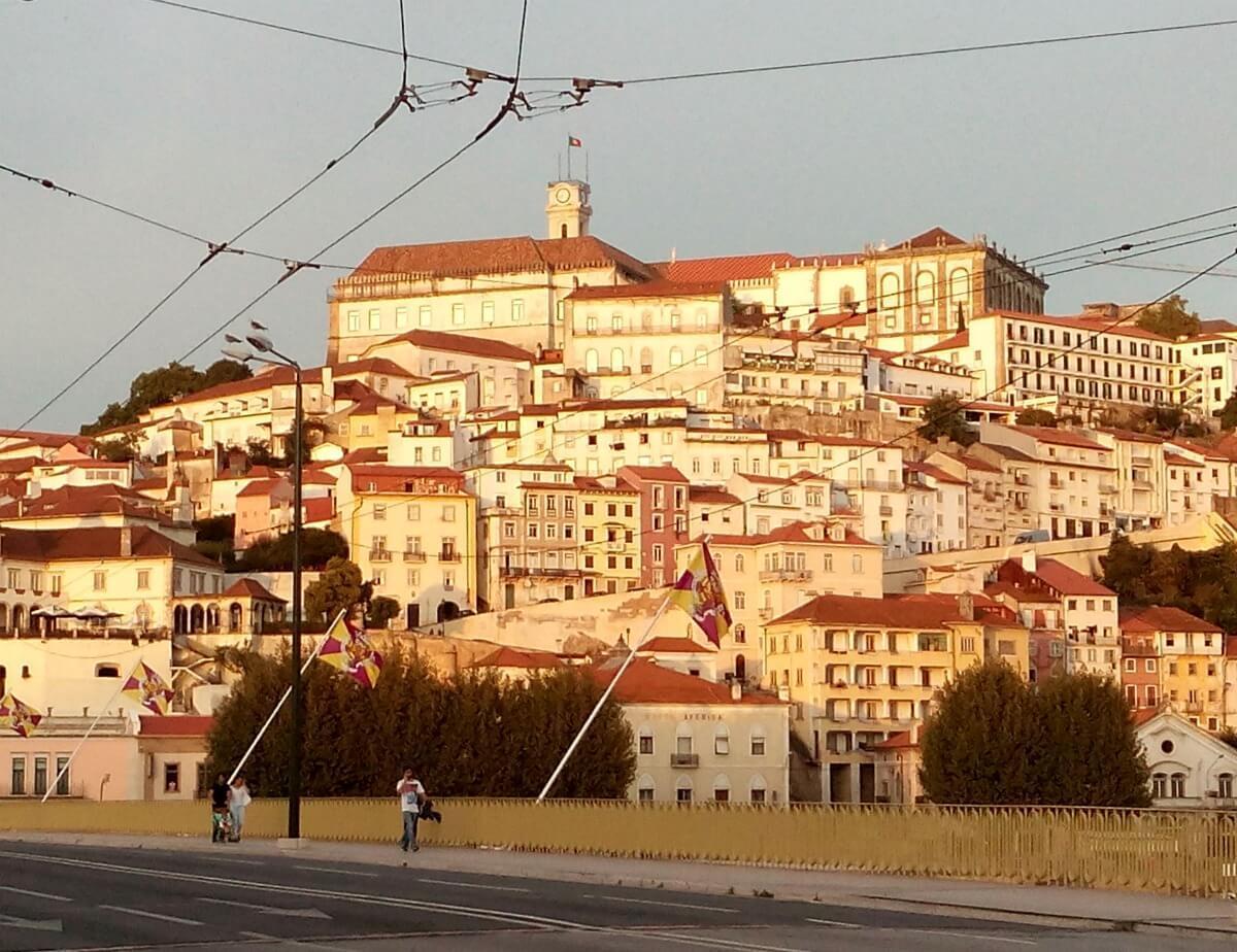 coimbra-historical-centre