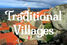 Traditional Portuguese villages