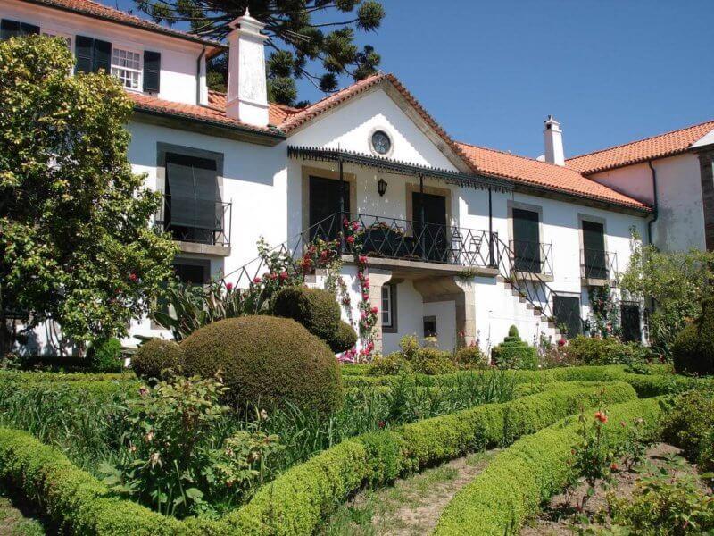 Quinta da Santa Júlia