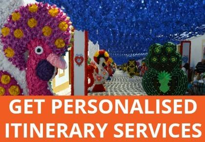 PERSONALISED PORTUGAL TRIP PLANNING AND ITINERARY SUPPORT SERVICES ... 698e570eb