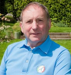 Andy Waple golf journalist