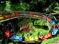 Rollercoaster, Datanla Falls, Dalat, Vietnam