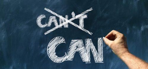 Formuler un objectif positivement