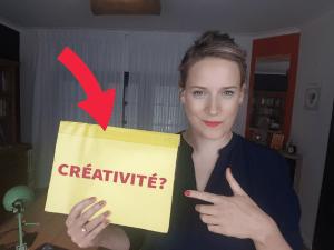 Comment développer sa créativité?