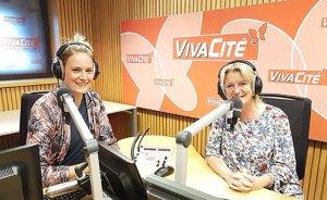 Radio: La vie du bon côté avec Sylvie Honoré