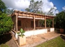 1) Exterior View - Sahani