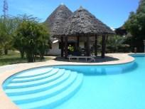 pool gazebo house