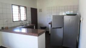 Simba and Oryx kitchen