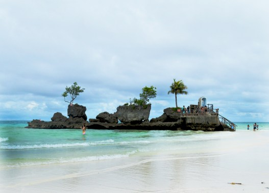 boracay-willys-rock-formation