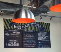 Blue Plate Kitchen, West Hartford, CT | JuliEdible