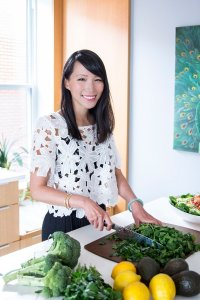 profile kitchen julie doan