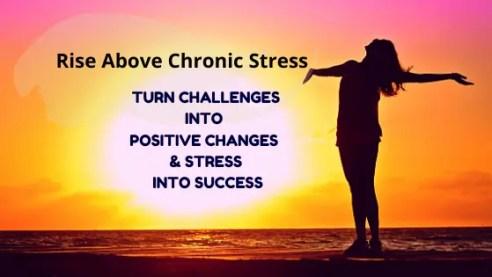 Understanding Chronic Stress: Trauma & Pain 10 Steps to Rising Above
