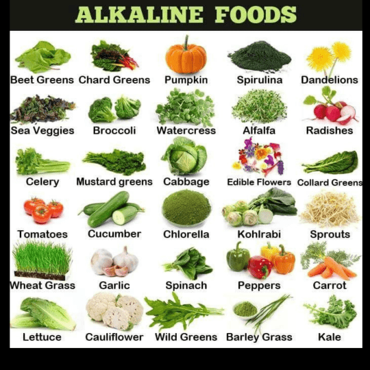 List-of-Alkaline-Foods-for-a-Healthier-You