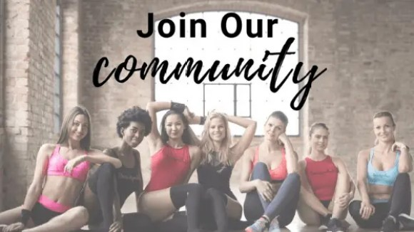 Join our Community giving you the Roadmap to Optimal Health, Happiness & Vitality