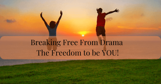 Free Yourself from Drama 7 Key Steps
