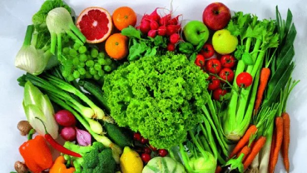 Eating Clean - Fresh Wholesome Foods that have minimal processing