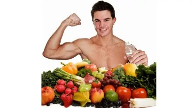 Strong Healthy Muscles that last a Lifetime