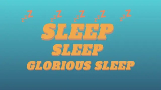 Amazing Health Benefits - The Magic of Sleeping on the Left Side