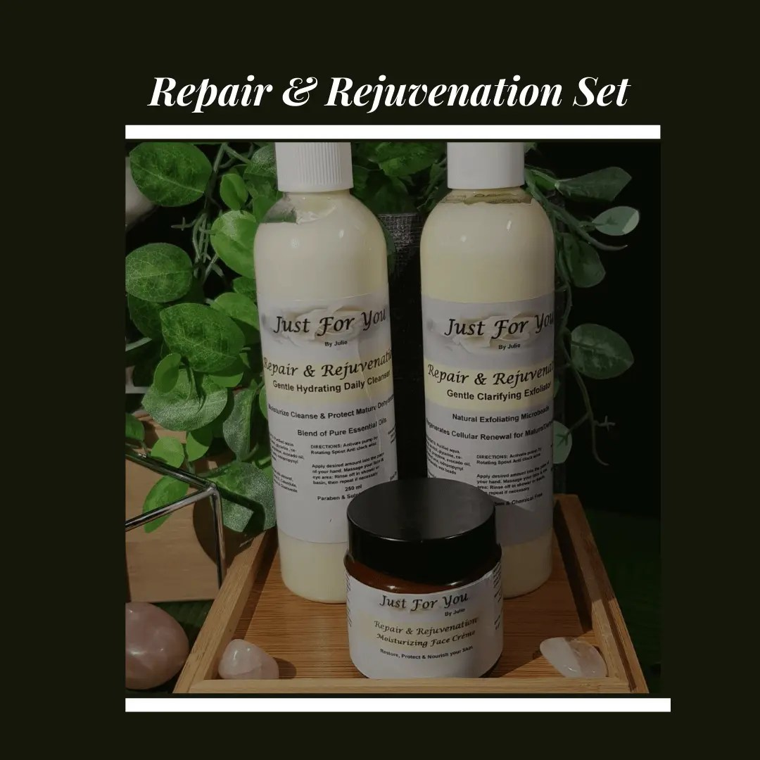 Repair and Rejuvenation Set