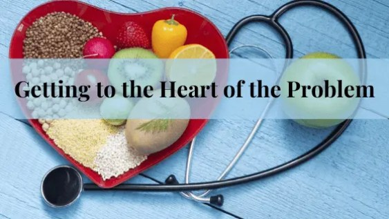 Getting to the Heart of the Problem. Understanding the hidden causes of heart disease