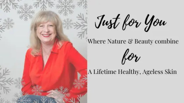 Just for You by Julie the Power of Herbs & Pure Essential Oils for a Life time of Beauty