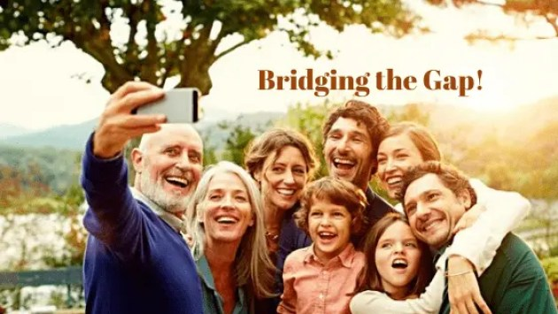 A Letter of Love to your Adult Child/Children: Bridging the Gap