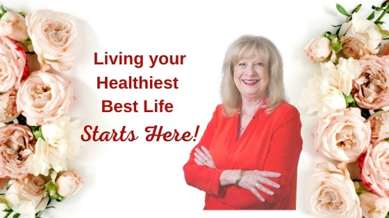 Welcome to the Home of Julie Recognized World Health Leader in Naturopathic Medicine, Health & Life Coaching