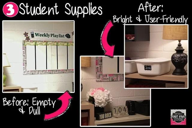 Burlap, Chalkboard, Pink, Black