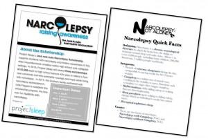 Why I Love the Jack & Julie Narcolepsy Scholarship
