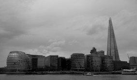 The Shard Skyline