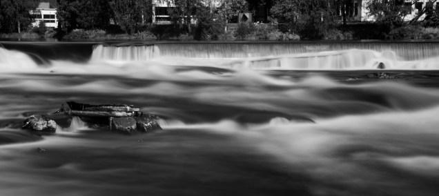 Kongsberg River II