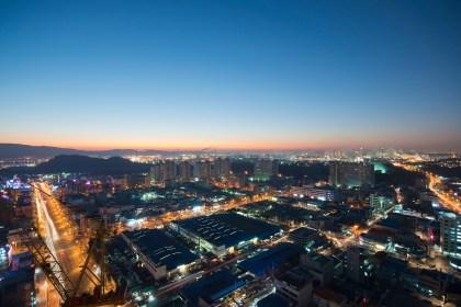 Ulsan Sunrise