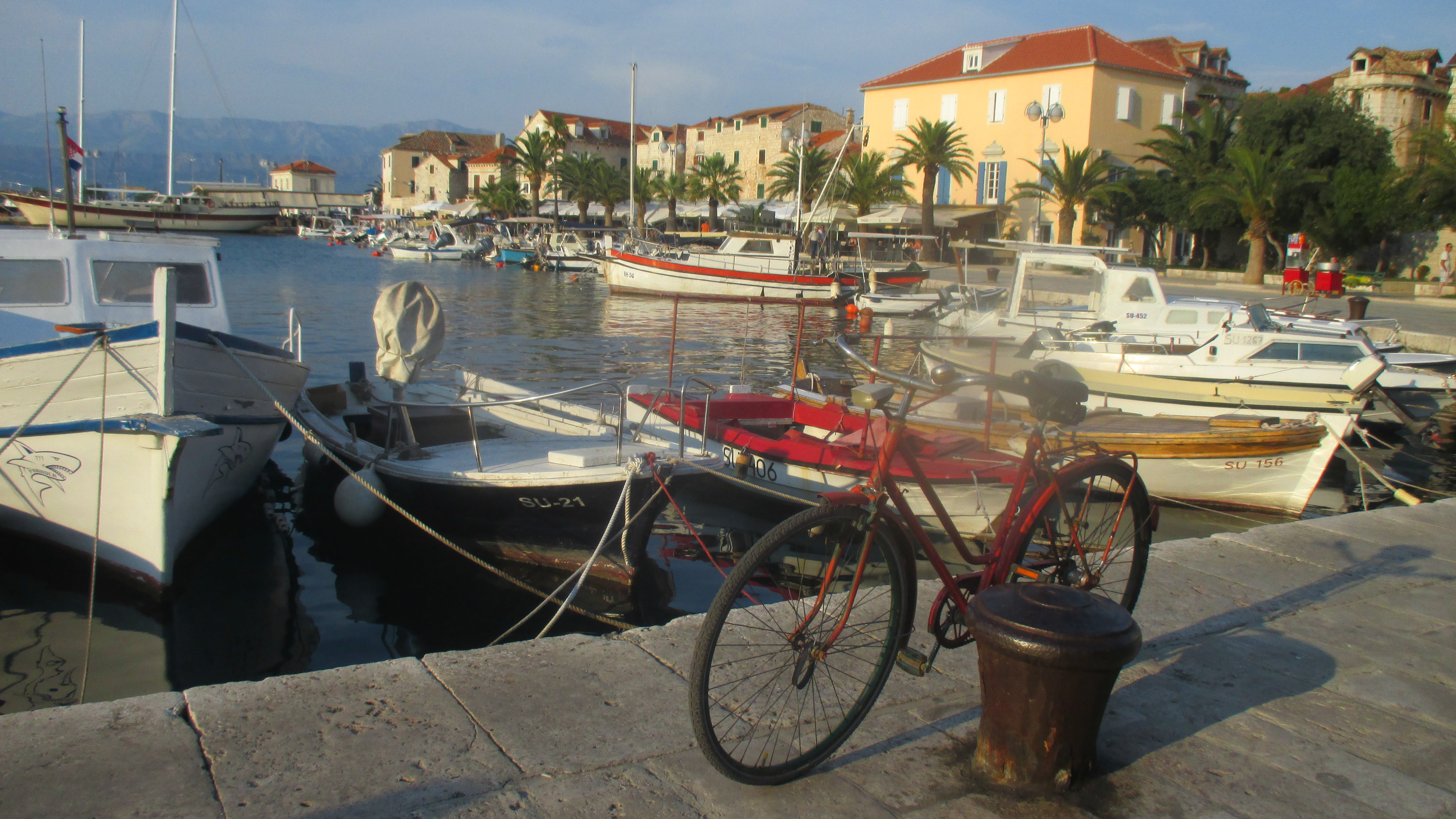 a visit to the croatian island of brac julie journeys