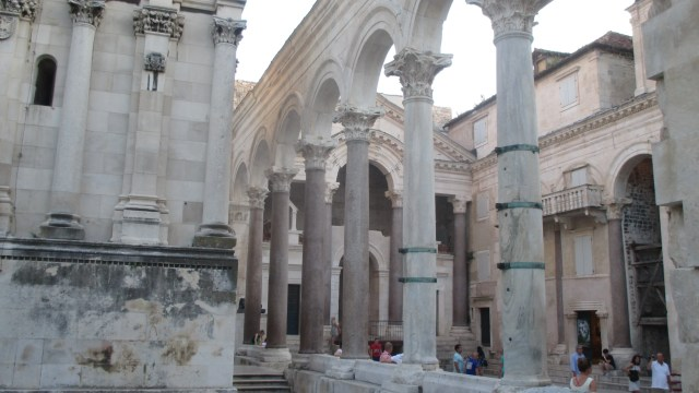 Diocletian 3