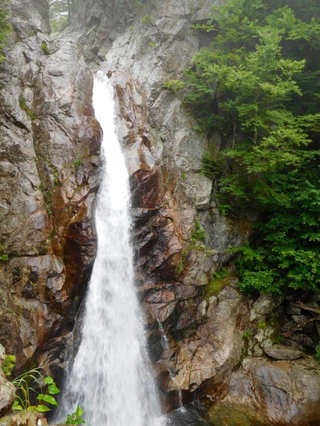 Glen Ellis Falls 6
