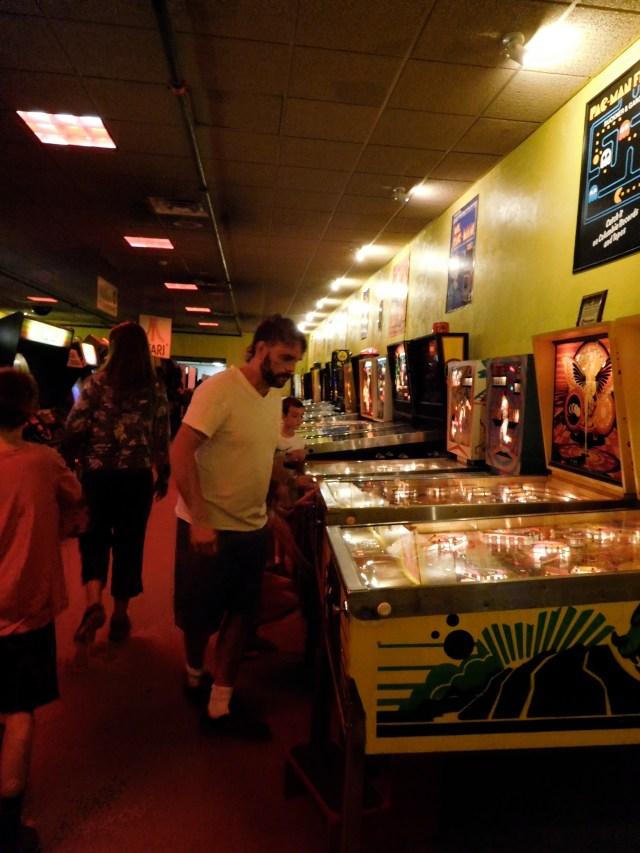 american classic arcade museum 2