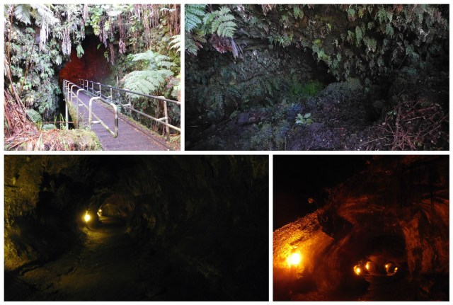 Thurston_Lava_Tube_volcanoes
