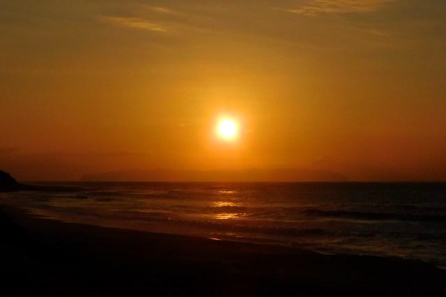 Polihale_sunset_kauai
