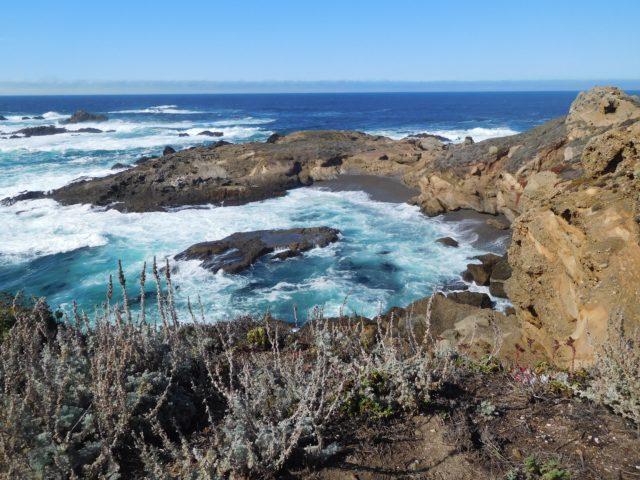 Point Lobos State Reserve, California | Julie Journeys