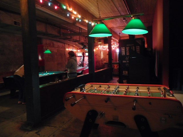 Where To Play Pinball In Wilmington North Carolina Julie Journeys - Pool table movers wilmington nc