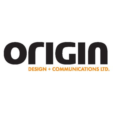 Origin Design + Communications