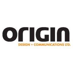 Origin Design + Communications