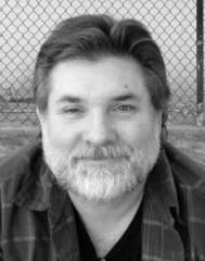 Richard Ellis Preston Jr Author